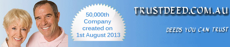 5000 Companies Created on 1st August 2013
