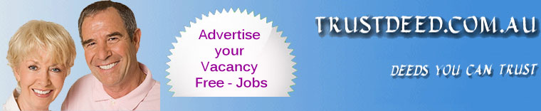Advertise your Jobs